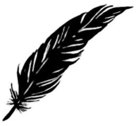 dessin plume de paon