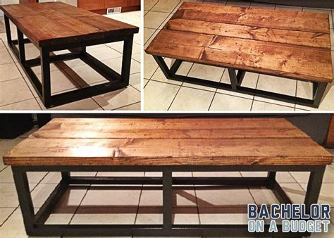 Modern With Reclaimed Wood Look (under $
