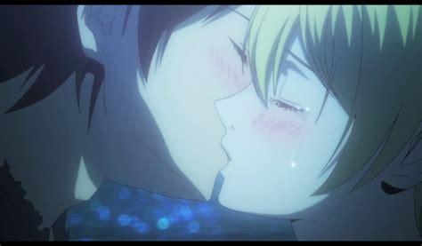 anime btooom kiss btooom on pinterest anime manga and anime couples