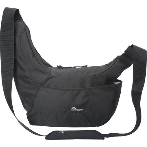lowepro passport sling iii black lp36657 b h