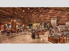 Here's what Starbucks' new Roastery in Shanghai looks like