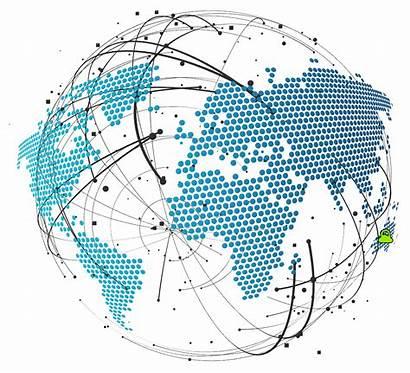 Vpn Proxy Anonymous Global Firefox Globe Boafoda