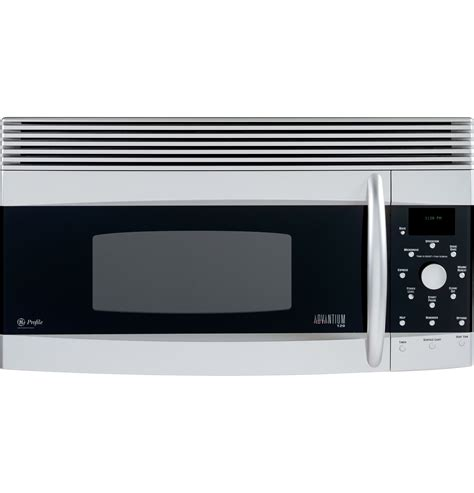 ge profile advantium  microwave convection oven