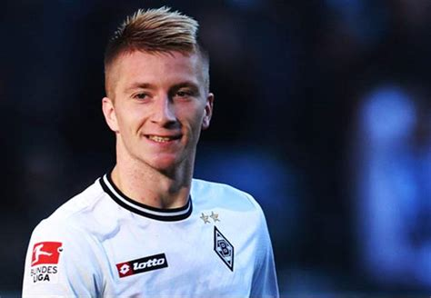 Arsenal's Arsene Wenger Inquired About Marco Reus, Says Borussia Monchengladbach's Lucien Favre