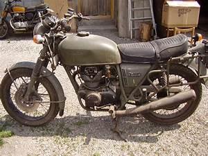 Honda Grande Armée : honda cb 250 g arm e cadre n 6208033 de 1976 pays japon les motos du musee de p p jean ~ Melissatoandfro.com Idées de Décoration