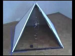 Pyramide Selber Bauen : pyramiden energie freie energie youtube ~ Lizthompson.info Haus und Dekorationen
