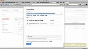 how to upload and share large files to google docs and With google docs upload and share