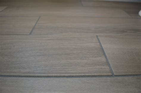 Bathroom Tile Grout by Grey Tile Grout This Handyman And I When