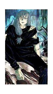 Mahito, Jujutsu Kaisen, 4K, #7.2842 Wallpaper