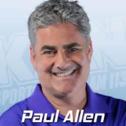 interview  paul allen  voice   vikings