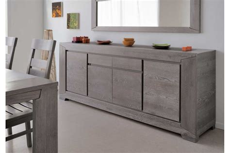 miroir de salle a manger 10 meuble buffet moderne 4 portes ch234ne gris trendymobilier wordmark