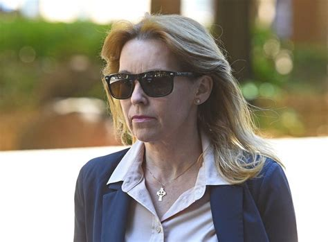 Court ordeal was humiliating, says wife of disgraced ...