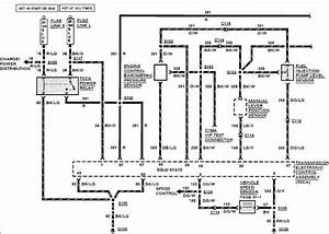 Wiring Schematic For 90 E350 7 3 From Tps Needed