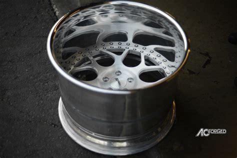 ac forged wheels ac  directional wheel huge lip