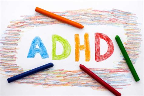 attention deficit hyperactivity disorder adhd treatment