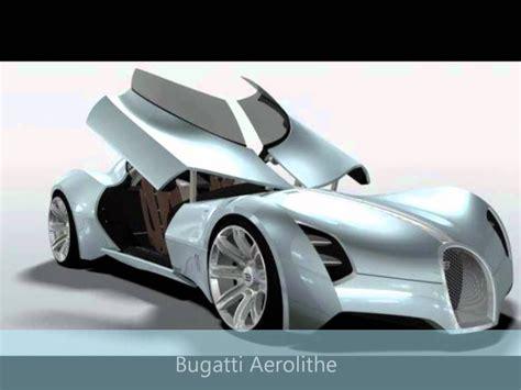 Lamborghini Cnossus Supercar Concept Version