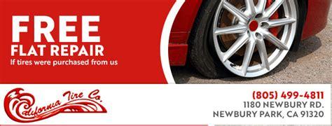 Newbury Park Ca Tires & Auto Repair