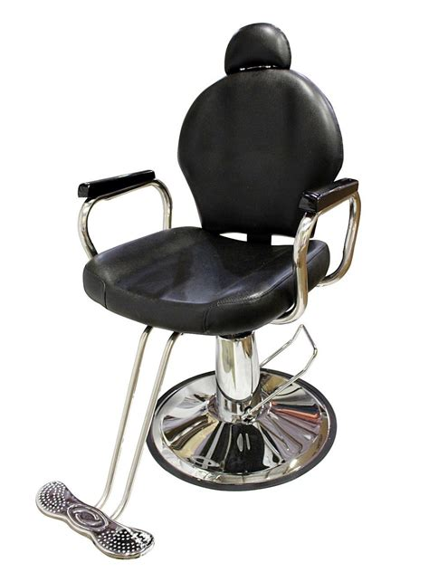 all purpose reclining hydraulic barber chair salon