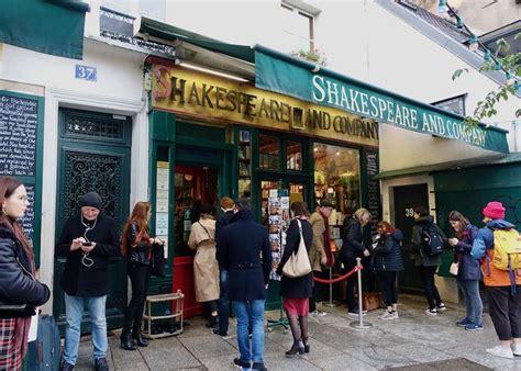 shops  markets  paris