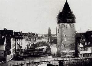 Le Garde Fou Strasbourg : strasbourg disparu la tour aux florins guldenturm ~ Melissatoandfro.com Idées de Décoration