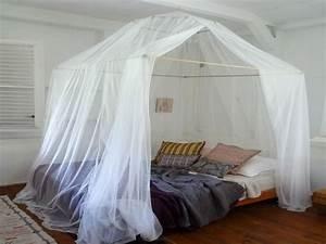 Lit Chez Ikea : lit moustiquaire lit ikea best of moustiquaire linge de ~ Teatrodelosmanantiales.com Idées de Décoration