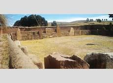 Sitio Arqueológico de Chiripa La paz Bolivia es turismo