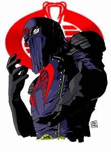 Cobra Commander for King of F'ing Everything! | Villains ...