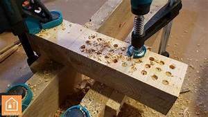 Bricolage Bois Facile : fabriquer un porte crayon en bois tuto diy outils bricolage facile ~ Melissatoandfro.com Idées de Décoration
