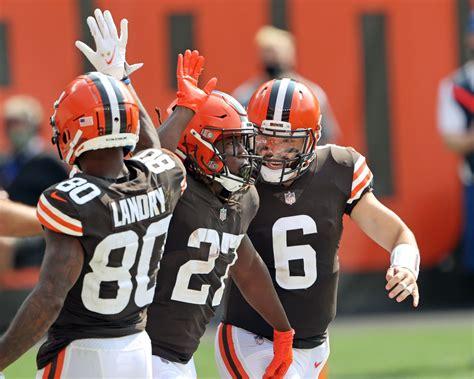 Browns facing a team under pressure on Sunday - cleveland.com