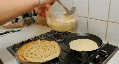 preparation pate a crepe recette simple et rapide pour votre p 226 te 224 cr 234 pe
