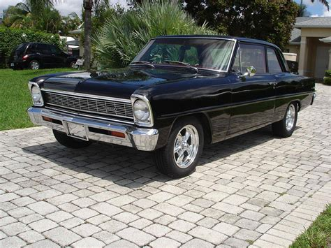 Chevrolet Nova For Sale Hemmings Motor News