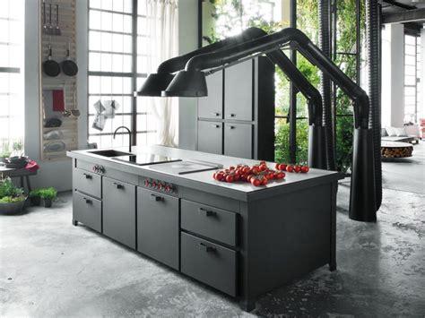les cuisines en aluminium 5 cuisines originales que vous n avez certainement pas