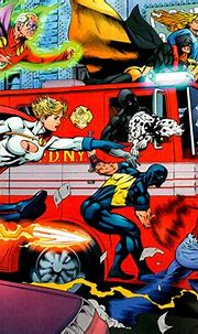 Justice Society Of America wallpapers, Comics, HQ Justice ...