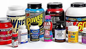 How To Get The Most From Your Supplements