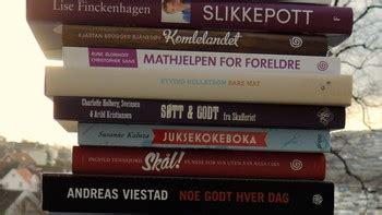 Dette er årets beste kokebøker - NRK Rogaland - Lokale ...