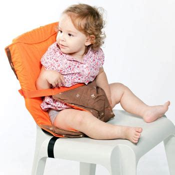 chaise nomade bébé chaise nomade baby to