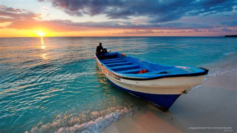 Beaches: Beach Boats Sunset Oceans Sunsets Boat Sea Nature ...