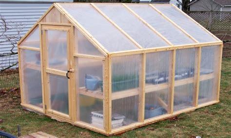 build   greenhouse plans garden greenhouse plans