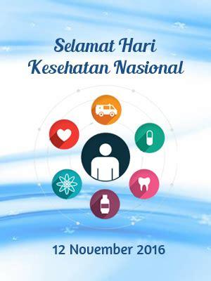 hari kesehatan nasional  uiupdate