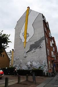 I 30 Murales Pi U00f9 Incredibili Del Mondo