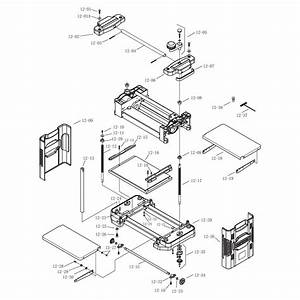30 Craftsman Table Saw Parts Diagram