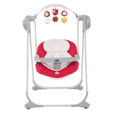 polly swing up chicco chicco babyschaukel polly swing up 2019 paprika babyjoe ch