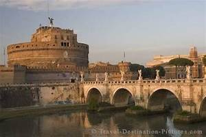 Angels Castle Rome Places I'd Like to Go Pinterest