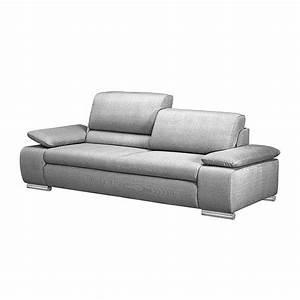Fredriks Möbel Hersteller : sofa masca 3 sitzer strukturstoff hellgrau fredriks g nstig ~ Eleganceandgraceweddings.com Haus und Dekorationen