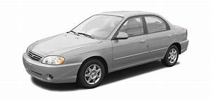 Used 2003 Kia Spectra For Sale At Ramsey Corp