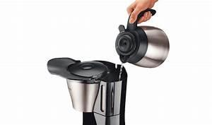 Kaffeemaschinen Stiftung Warentest Testsieger : kaffeemaschine mit thermoskanne test vergleich die ~ Michelbontemps.com Haus und Dekorationen