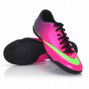 Nike Mercurial Victory IV - Mens Indoor Soccer Shoes ...