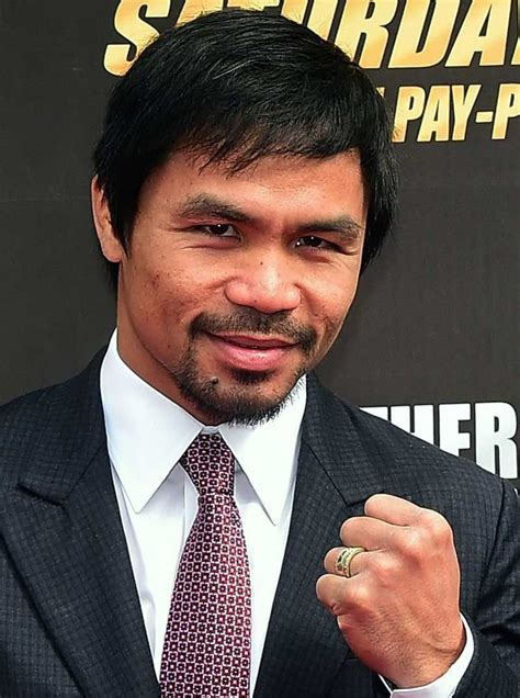 No Us Tax Issue For Manny Pacquiao Philstarcom