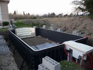Avis Piscine Desjoyaux : piscine en kit desjoyaux avis ~ Melissatoandfro.com Idées de Décoration