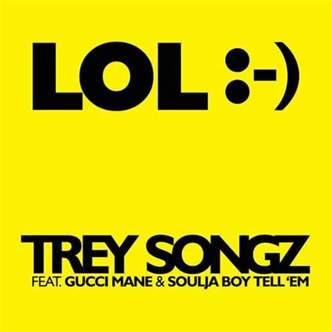 trey songz lol smiley face lyrics  video